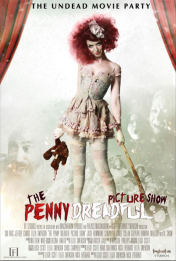Craig plays Rex in The Penny Dreadful Picture Show. Set for release Fall 2013